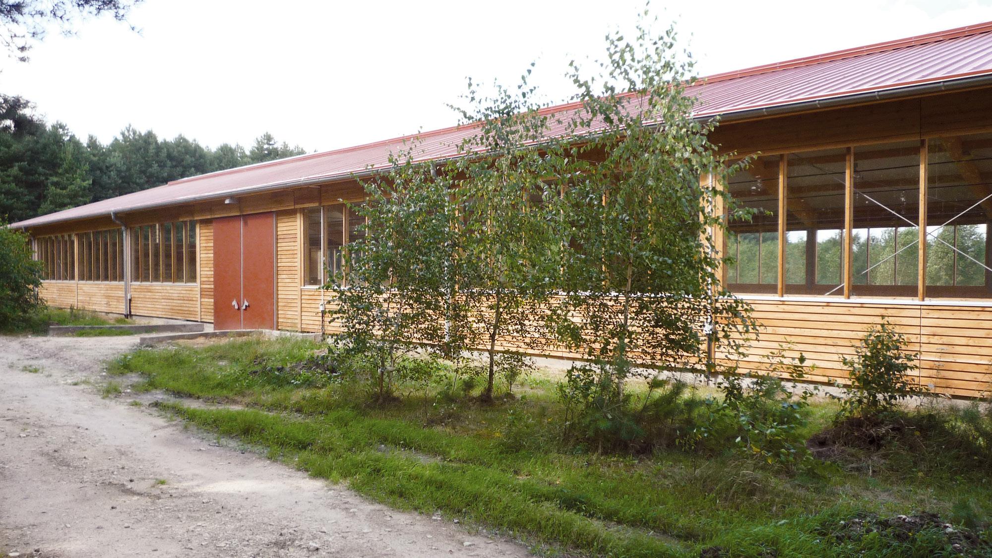 Hansen-Reitanlage-Grojec-Polen-2009-06