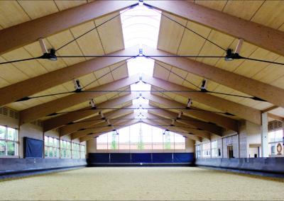 Obiekt Jeździecki Spessart, Linsengericht, Niemcy